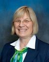 Photo of Melanie L. Cyganowski